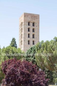 Torre San Nicolas