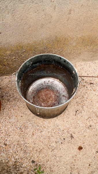 Jabón Casero Barreño Agua